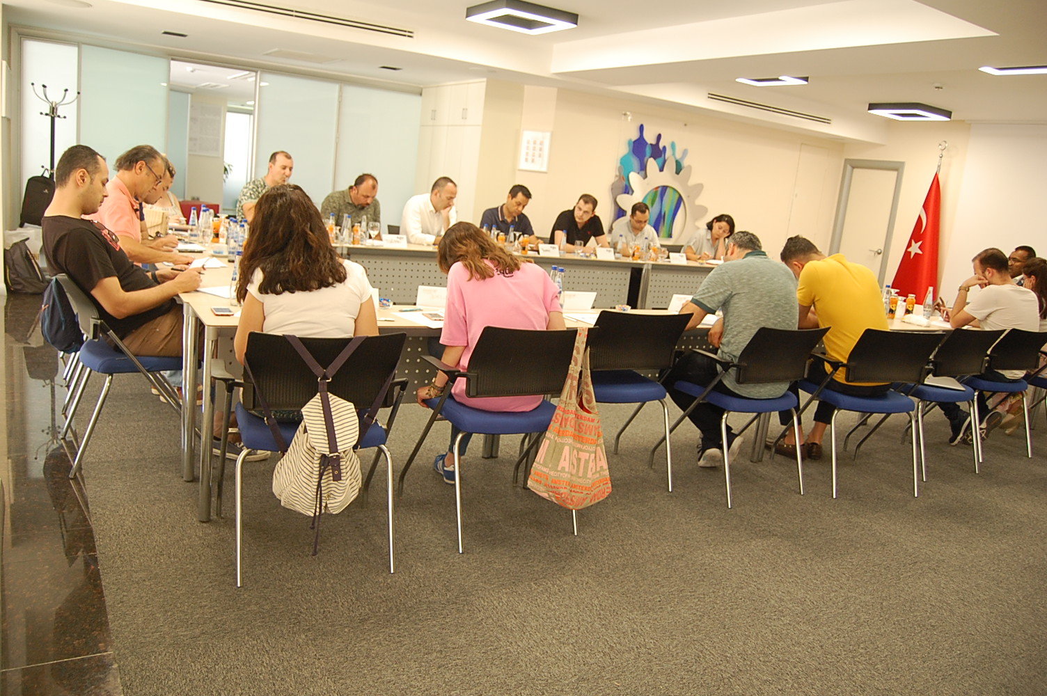 Business English for Professionals- 20-21 Haziran 2019